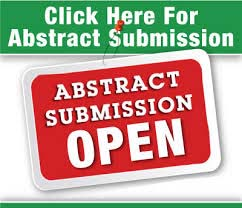 Abtract Submission Now Open
